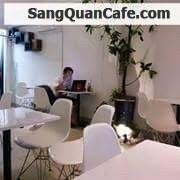 Sang quán cafe may lanh BEE COFFEE TO GO quận 11