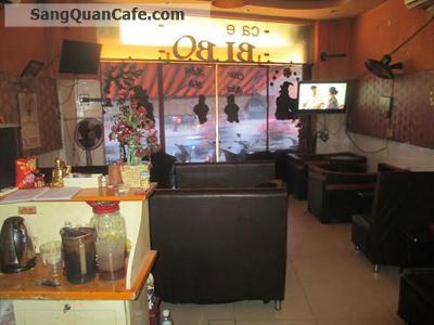 Sang Quán Cafe Máy Lạnh BiBo