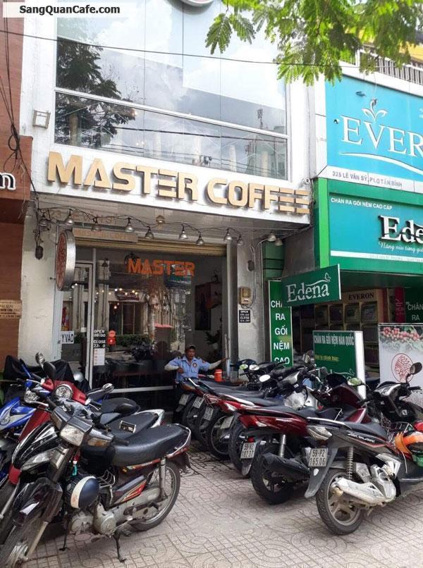 Sang Quán Cafe Máy Lạnh, cơm văn phòng