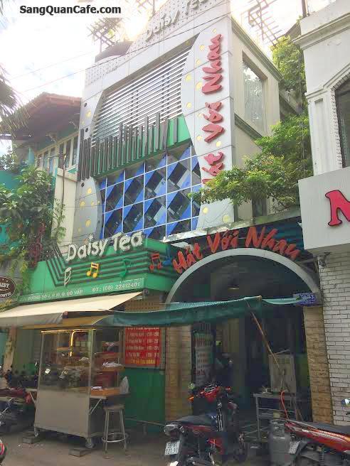 Sang quán Cafe Máy Lạnh, Cơm Văn Phòng, Hát với nhau