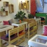 Sang Quán Café Máy Lạnh - Cơm Văn Phòng Khu Nhiều VP Cty, Trường Học