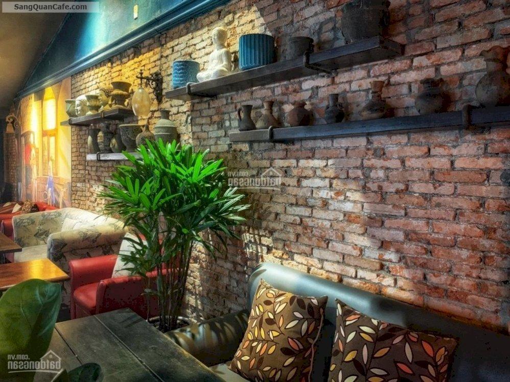 Sang Quán Cafe Máy Lạnh cơm văn phòng quận 1