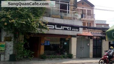 sang quán cafe máy lạnh đường Nguyễn Thái sơn
