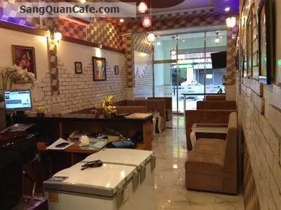Sang quán cafe máy lạnh đường Nguyễn Văn Nghi