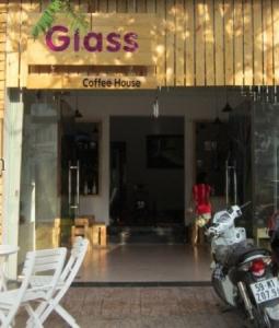 Sang Quán Cafe Máy Lạnh đường Trục quận. Bình Thạnh