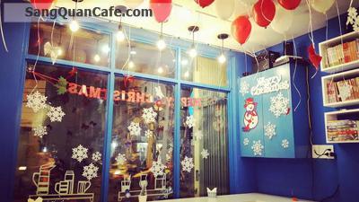 Sang quán cafe máy lạnh đường Võ Thị Sáu