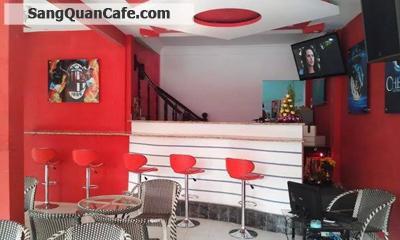 Sang quán cafe máy lạnh, hát với nhau quận Gò Vấp