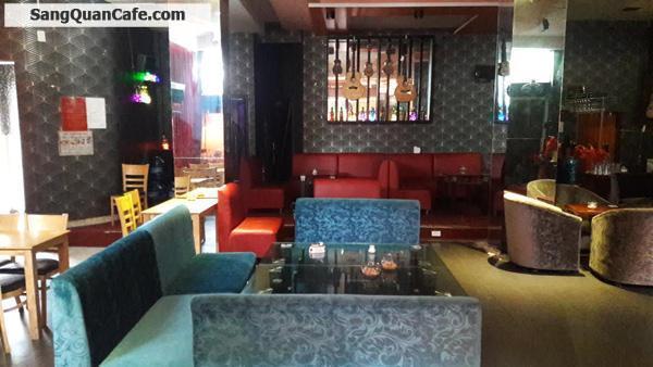 Sang quán cafe máy lạnh khu tên lửa quận Bình Tân