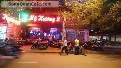 Sang quán cafe máy lạnh nhạc DJ đường Cây Trâm