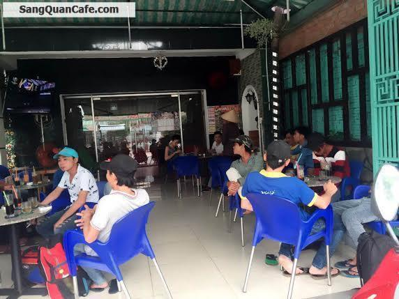 Sang Quán Cafe Máy Lạnh Quận 7