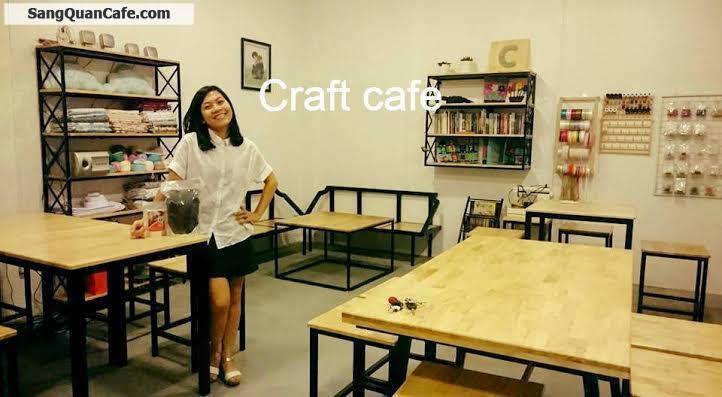 Sang Quán Cafe Máy Lạnh trong Trường Dạy Nghề Trung Cấp