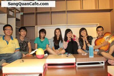 Sang quán (hoặc cho thuê) Cafe máy lạnh Trung tâm Q11, MB siêu rẻ