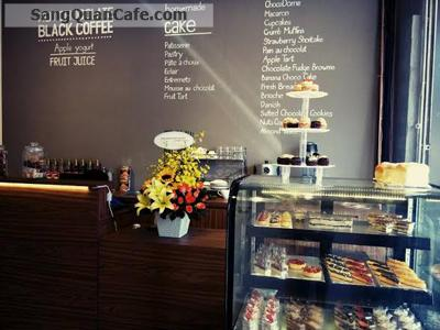Sang Quán Cafe Máy Lạnh - Văn Phòng , Khu Bàu Cát , Tân Bình