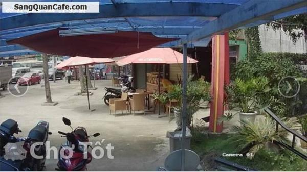 Sang quán Cafe Mê Trang Quận Bình Thạnh