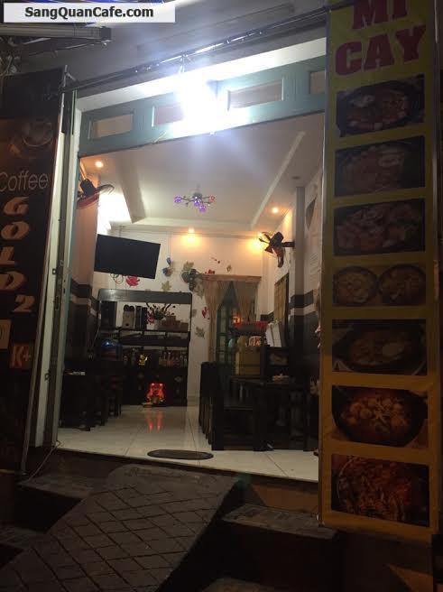 Sang quán cafe, Mì Cay đường Phạm Văn Đồng