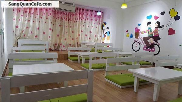 Sang quán cafe Mì Cay đường Sư Vạn Hanh