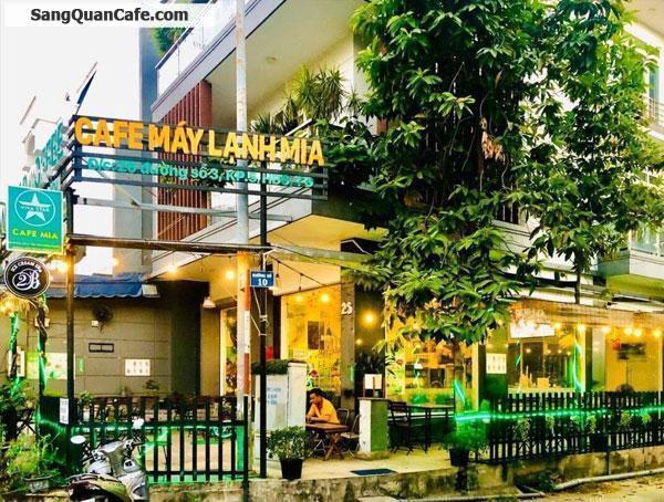 Sang quán Cafe MIA, Cơm VP tại Quận Thủ Đức ( thương hiệu Viva Star )