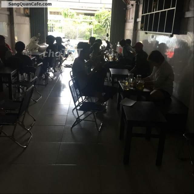 Sang quán cafe Milano Quận Tân Phú