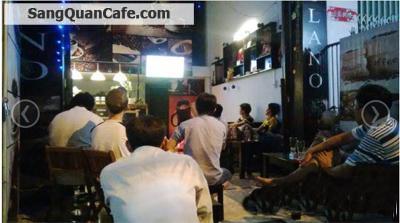 Sang quán cafe Milano Bà Triệu, Hóc Môn