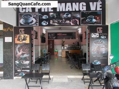 Sang quán cafe Mộc 183B11 Tôn Thất Thuyết