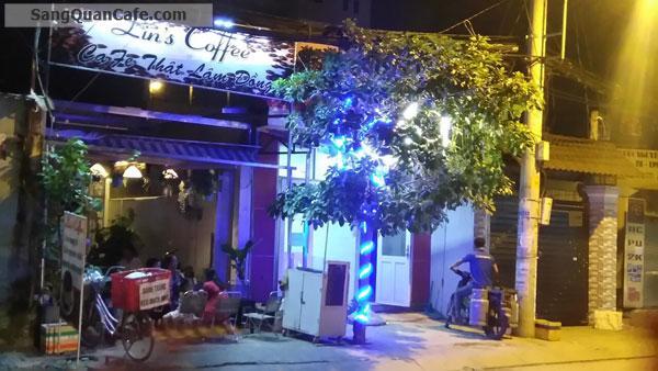 Sang quán cafe mới khai trương