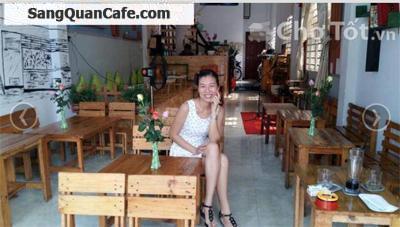 Sang quán cafe MONALISA Quận Tân Phú