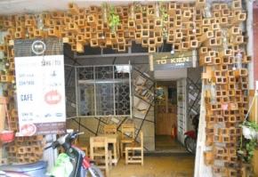Sang quán cafe MT Nguyễn Gia Thiều, Q.3
