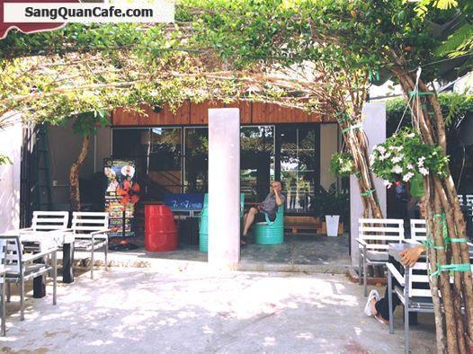 Sang quán cafe nắng sài gòn quận 2
