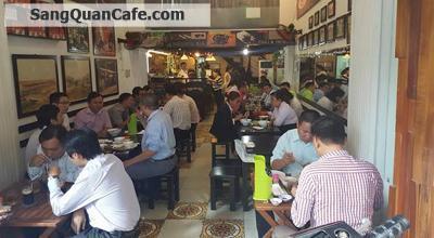 Sang quán Cafe Napoli + Điểm tâm, cơm văn phòng