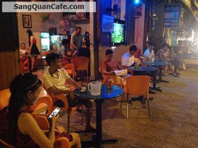 Sang quán cafe Ngang 11m đường Hoàng Sa