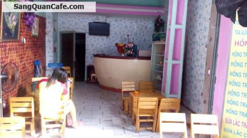 Sang quán cafe ngay Chung Cư Mỹ Đức