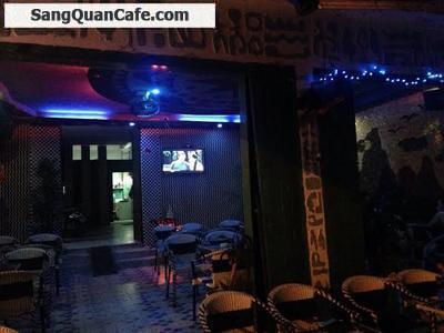 Sang quán cafe Ngọc Bích quận 6