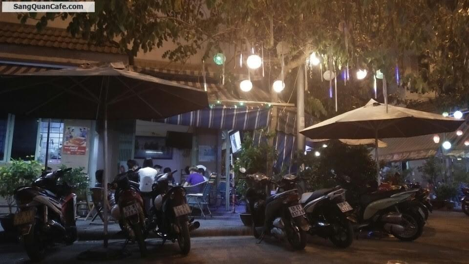 Sang quán cafe Nguyễn Văn luông Quận 6
