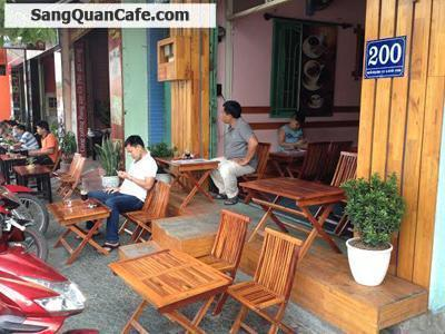 Sang quán cafe Nguyễn Văn Lượng, Quận Gò Vấp