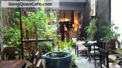 Sang quán cafe Nhà Bè