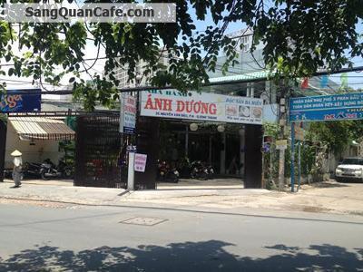 Sang quán cafe - nhà hàng - quán ăn