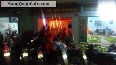 Sang quán cafe nhạc acoustic