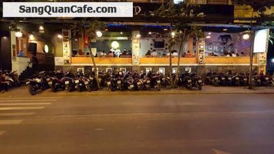 Sang quán cafe nhạc acoustic đường Đồng Đen