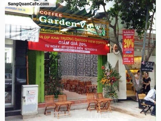 Sang quán Cafe nhạc Acoutic quận Phu nhuận