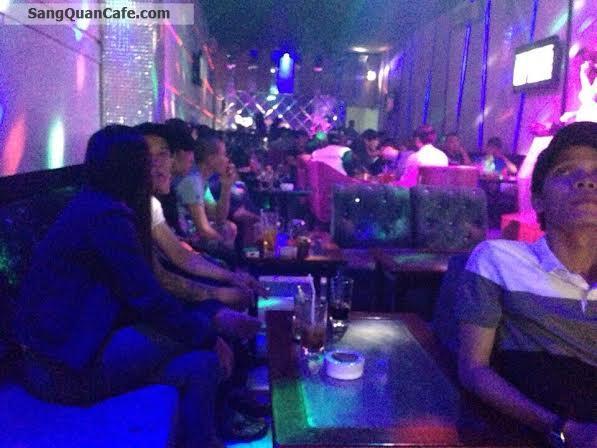 Sang quán cafe nhạc DJ