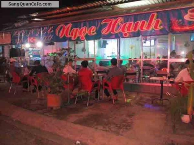 Sang quán cafe nhạc DJ quận Bình Tân