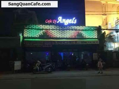 Sang quán cafe nhạc DJ trung tâm quận 7