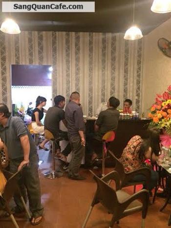 Sang quán cafe Nhạc trẻ Tân Bình