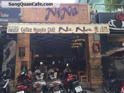 Sang quán cafe Nina Quận 11