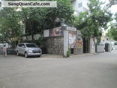 Sang Quán Cafe NN1A Bạch Mã