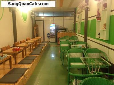 SANG QUÁN CAFE - NƯỚC ÉP QUẬN TÂN PHÚ