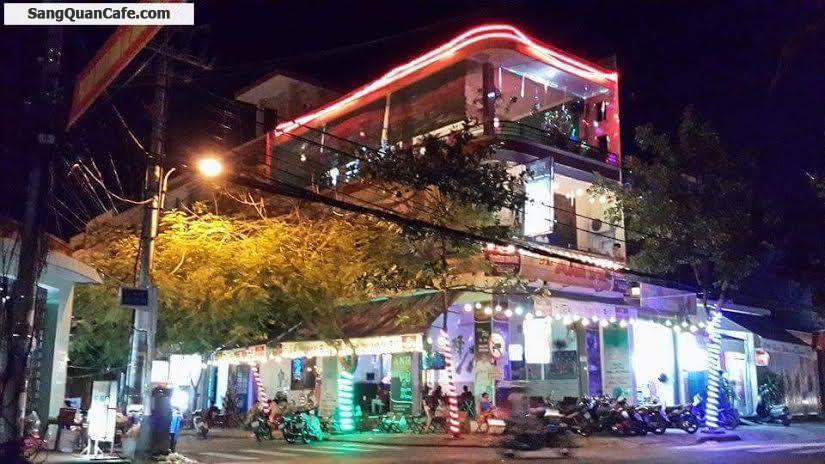 Sang quán cafe ở Đà Nẵng