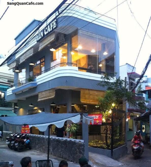 Sang quán cafe phong cách sang trọng gần chợ Gò Vấp