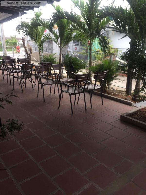 Sang quán cafe Phường 8 Thành Phố Cà Mau