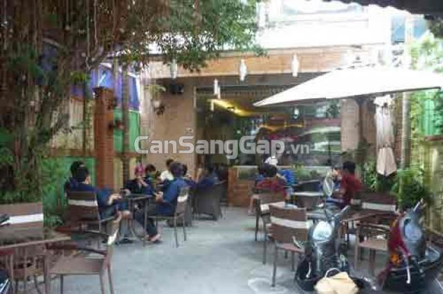Sang quán cafe Pro